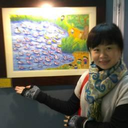 蔡惠如 講師