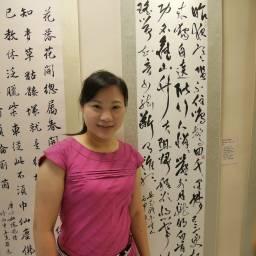 朱家韻 講師