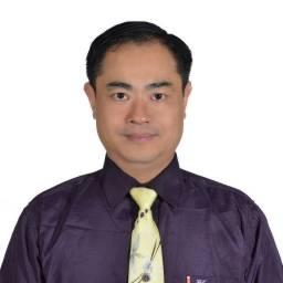 楊政道 講師