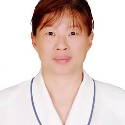趙佩玉 講師