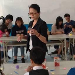 黃宥蓁 講師