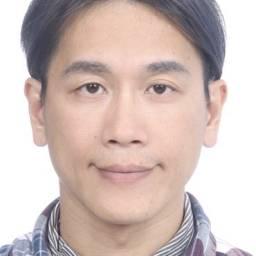 陳家祥 講師