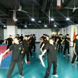 詠春拳課程 中壢社區大學